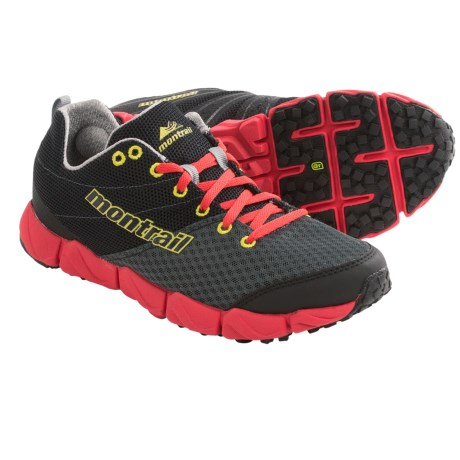 Montrail Fluidflex II Trail Running Shoes (For Women)
