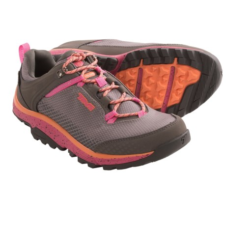 Teva Surge eVent® Trail Shoes - Waterproof (For Women)