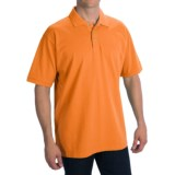 Woolrich First Forks Polo Shirt - UPF 50, Short Sleeve (For Men)
