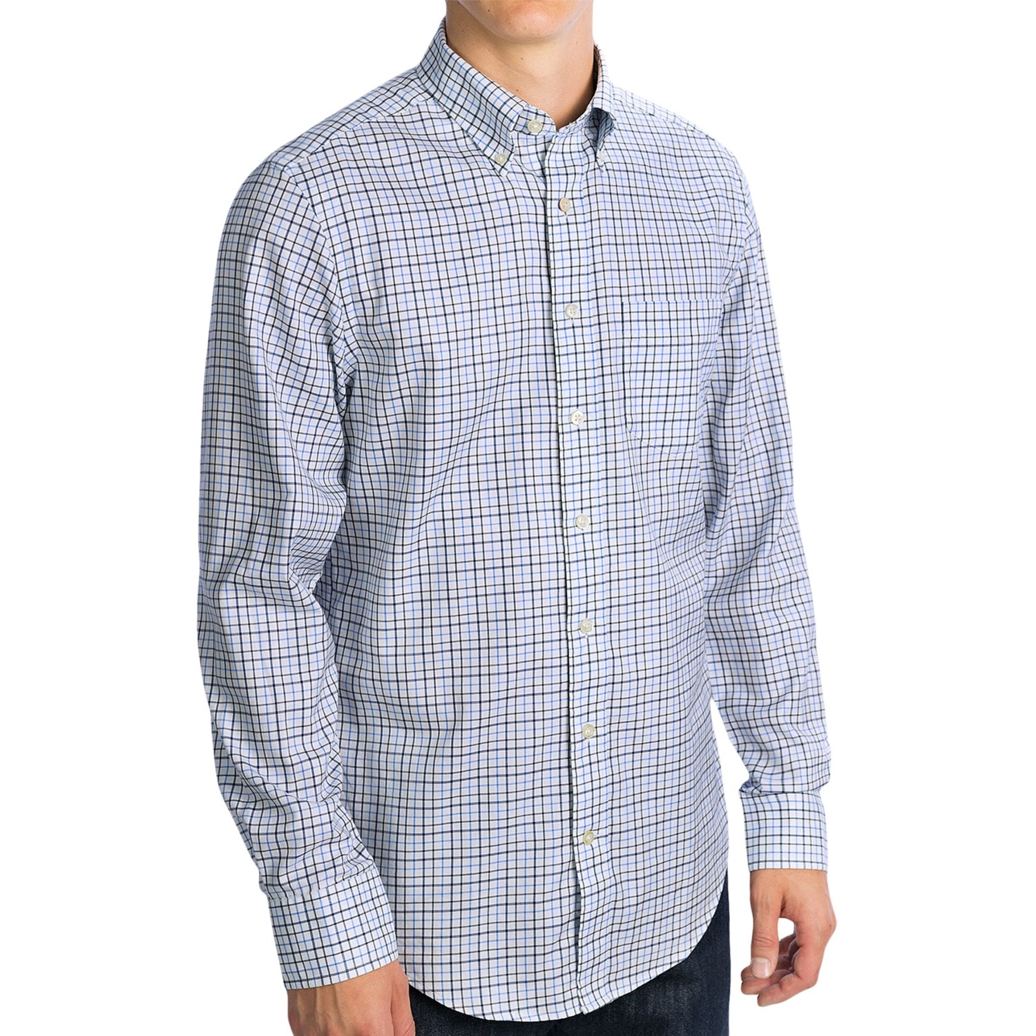 gant tattersall shirt for men 8164d save 76