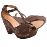 Ariat Vista T-Strap Sandals (For Women)