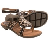 Ariat Mojave Ankle Strap Sandals - Leather (For Women)