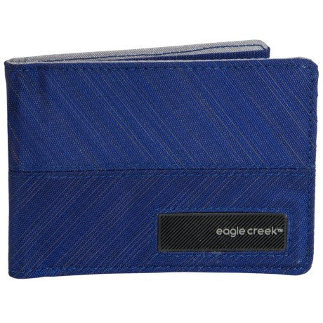 Eagle Creek Curbside Bi-Fold Wallet