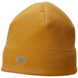 Mountain Hardwear AirShield Micro Dome Beanie Hat - Fleece (For Men and Women)