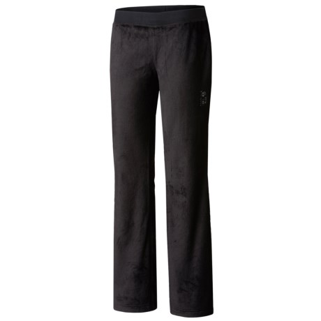 Mountain Hardwear Pyxis Pants - Fleece (For Women)