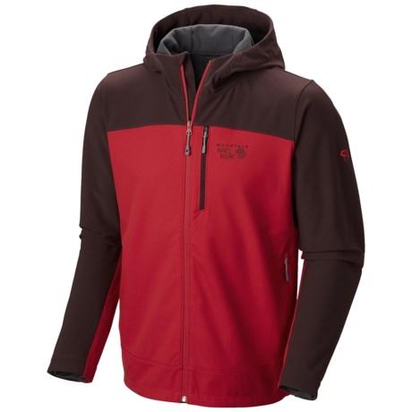 Mountain Hardwear Paladin Jacket (For Men)