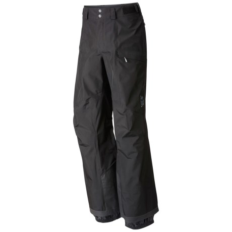 Mountain Hardwear Minalist Shell Pants - Waterproof (For Men)