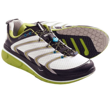 Hoka One One Rapa Nui 2 Tarmac Running Shoes (For Men)