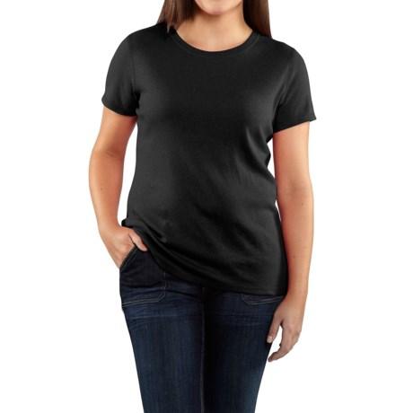 Carhartt Calumet T-Shirt - Short Sleeve (For Women)