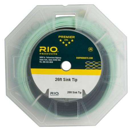 Rio Striper Fly Line - 26' Sink Tip