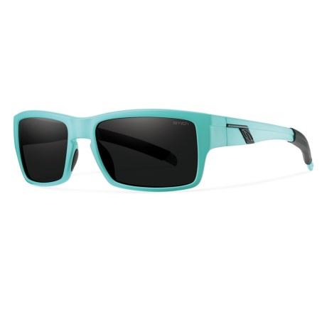 Smith Optics Outlier Sunglasses