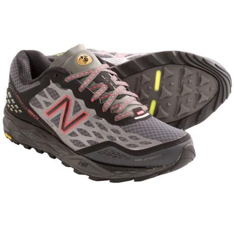 New Balance Leadville 1210 Trail Running Shoes (For Women)