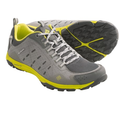 Columbia Sportswear Conspiracy Razor Trail Shoes (For Women)