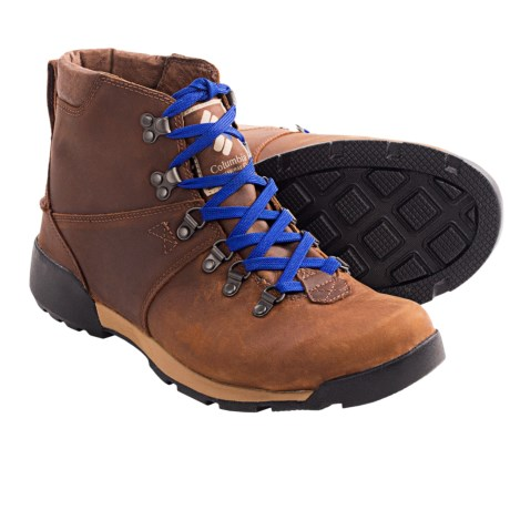 Columbia Sportswear Original Alpine Boots (For Men)