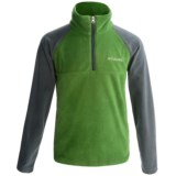 Columbia Sportswear Glacial Jacket - Zip Neck (For Little and Big Boys)