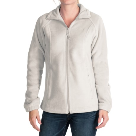 Columbia Sportswear June Lake Fleece Jacket (For Women)