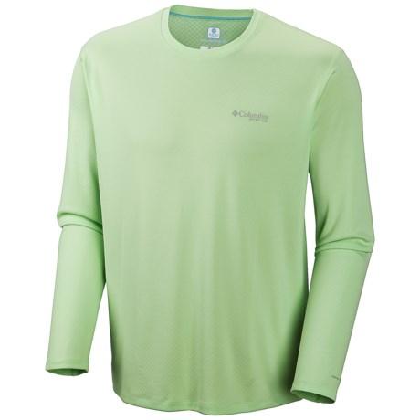 Columbia Sportswear PFG Zero Rules Shirt - UPF 30, Long Sleeve (For Men)
