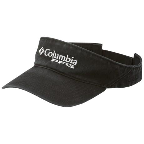 Columbia Sportswear PFG Bonehead Visor