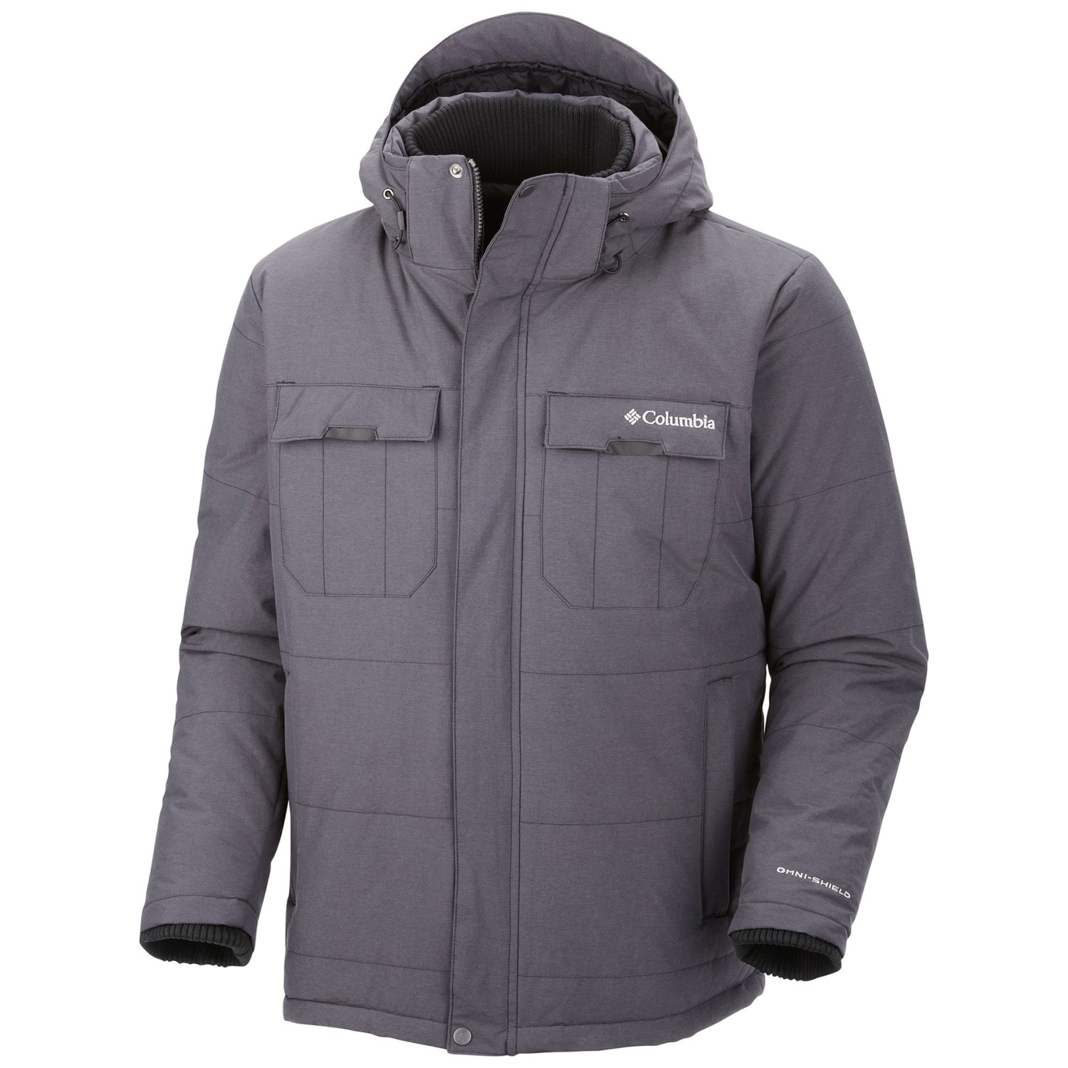 Columbia Sportswear Mount Tabor Jacket (For Big Men) 8217U