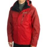 Columbia Sportswear Rural Mountain Omni-Heat® Interchange Jacket - 3-in-1, Waterproof (For Men)