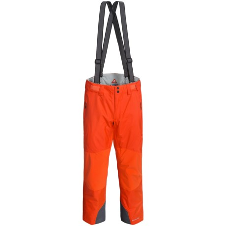 Columbia Sportswear Hystretch Omni-Heat® Ski Pants - Waterproof (For Men)