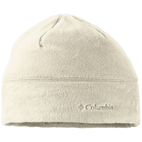 Columbia Sportswear Pearl Plush Omni-Heat® Beanie Hat (For Women)