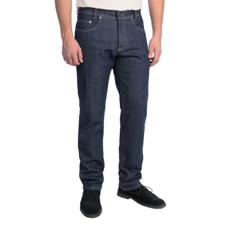 Gardeur Nigel Traditional Thermo Denim Jeans - 5-Pocket (For Men)