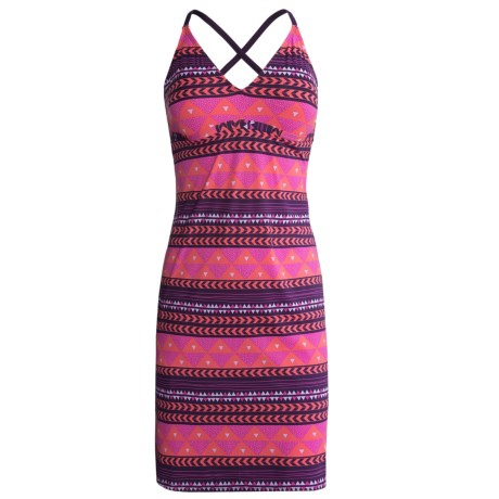 Carve Designs Gansett Dress - UPF 50, Sleeveless (For Women)