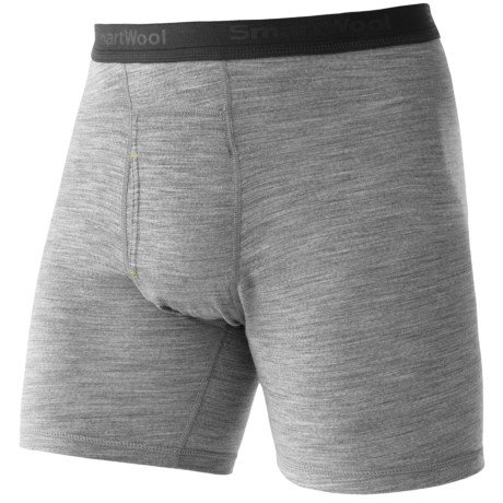 SmartWool NTS 150 Boxer Briefs - Merino Wool Blend (For Men)
