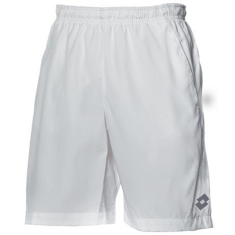 Lotto Player Tennis Shorts (For Men)