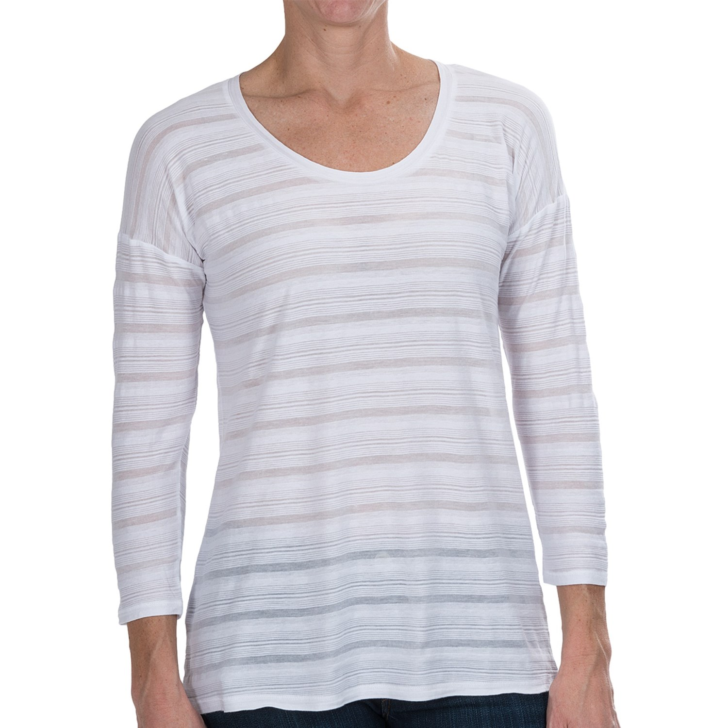 Tommy Bahama Shadow Stripe Shirt For Women 8239r Save 74
