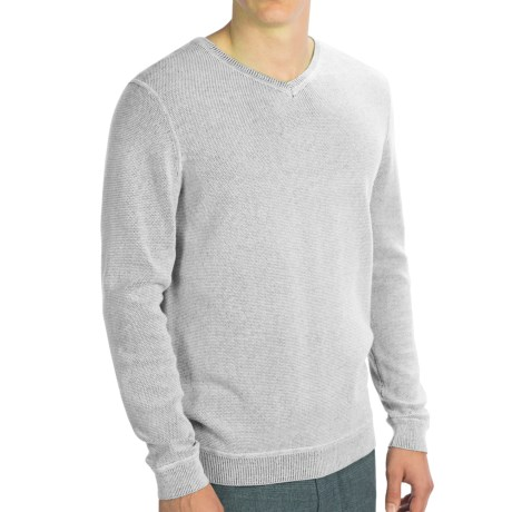 Tommy Bahama Paradise Ridge Sweater - Silk Blend, V-Neck (For Men)