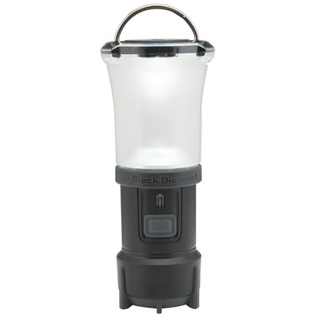 Black Diamond Equipment Voyager Lantern - 75 Lumens