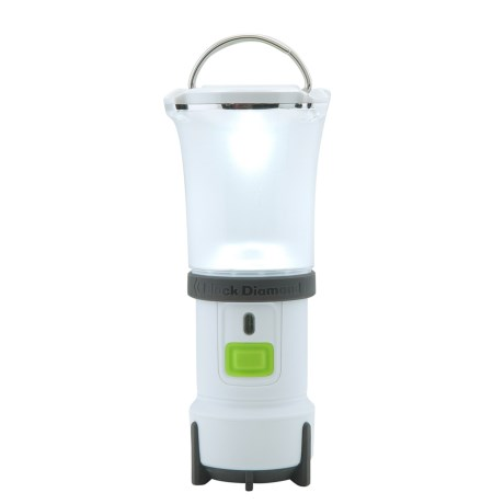 Black Diamond Equipment Voyager Lantern - 75 Lumens