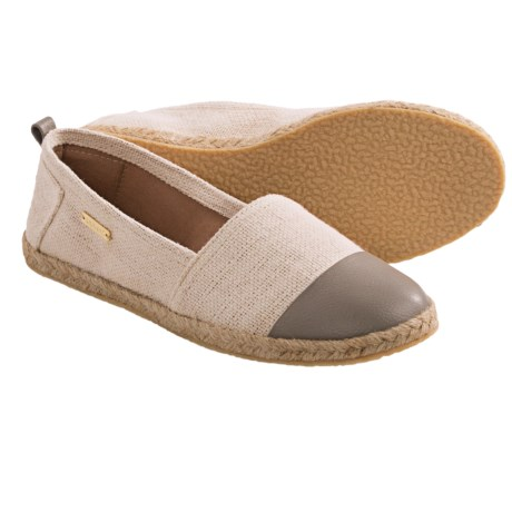 Kaanas Marseille Flats - Slip-Ons (For Women)