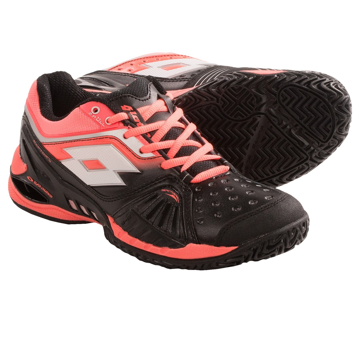 lotto raptor ultra iv tennis shoes for 8263a