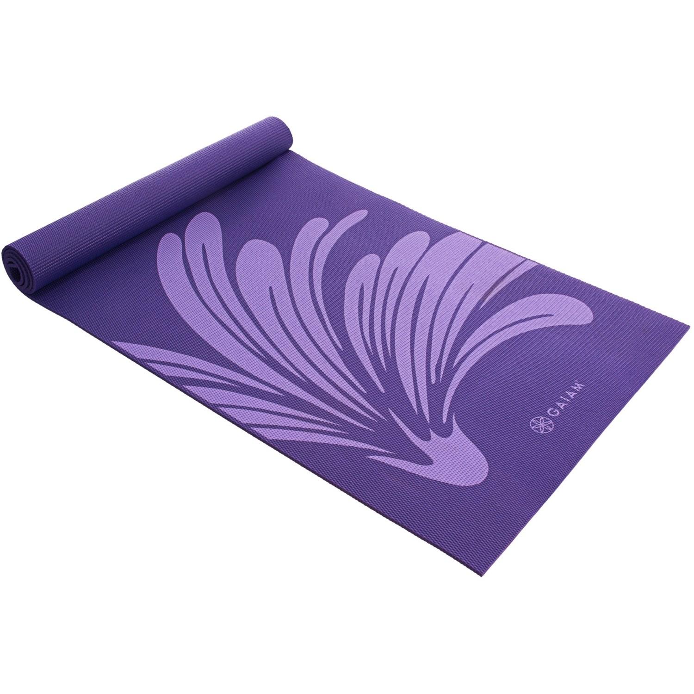 Gaiam Premium Yoga Mat 5mm 8263r Save 40