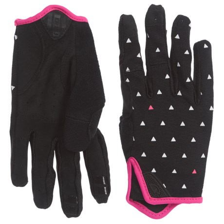Giro LA DND Bike Gloves (For Women)