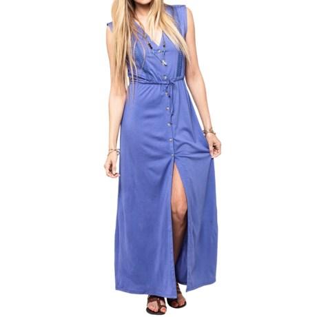 O'Neill Albany Dress - Sleeveless (For Women)