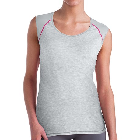 Brooks PureProject Tank Top (For Women)