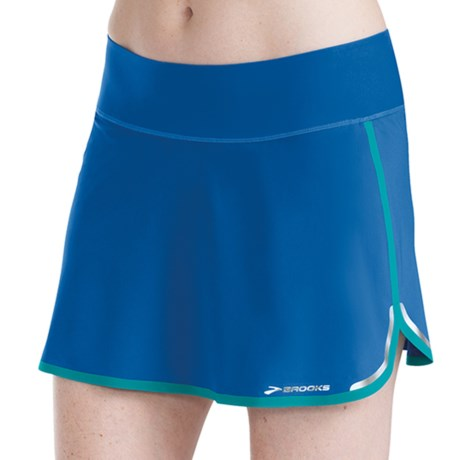 Brooks Infiniti Skort (For Women)