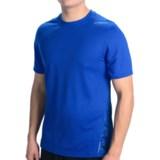 Brooks Rev III Shirt - Short Sleeve (For Men)