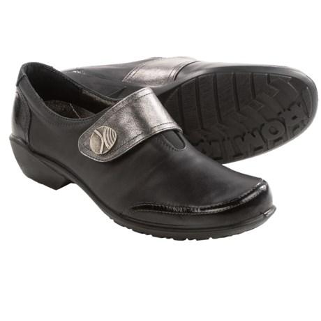 Romika City Light 73 Shoes - Leather, Slip-Ons (For Women)