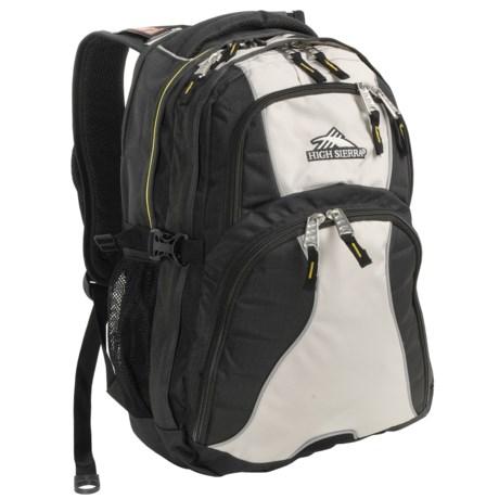 High Sierra Sports Swerve Daypack