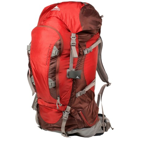 Gregory Palisade 80L Backpack - Internal Frame