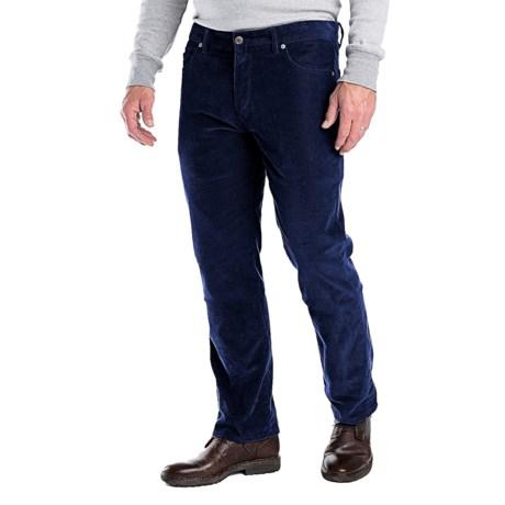 Woolrich 1830 Corduroy Jeans - 5-Pocket (For Men)