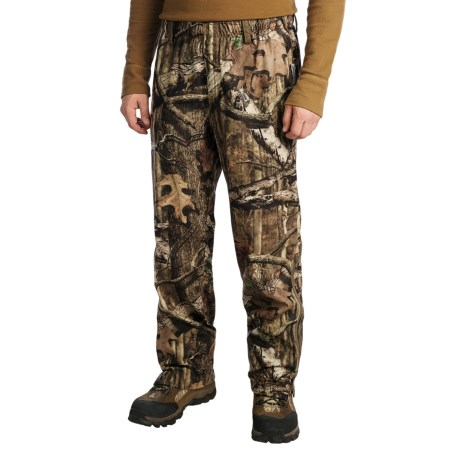 Browning Hell's Canyon Packable Rain Pants - Waterproof (For Men)