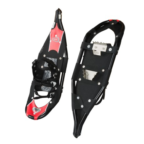 """Redfeather Race Snowshoes - 25"""""""
