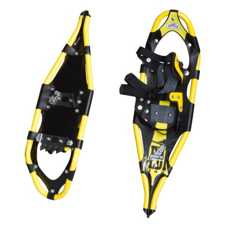 "Redfeather Pace Snowshoes - 21"" (For Women)"