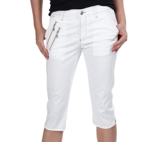 Bogner Lula Capri Golf Pants (For Women)